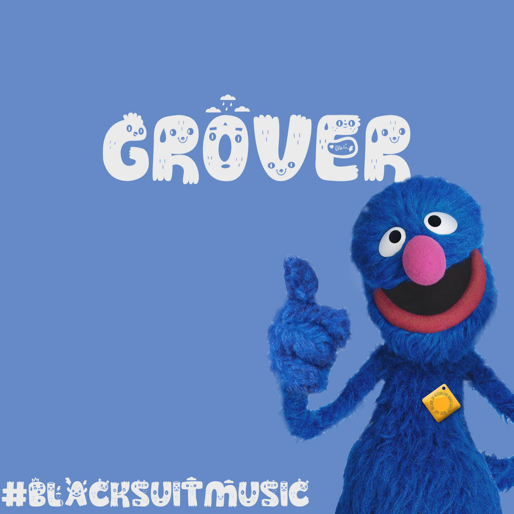 Grover for drums