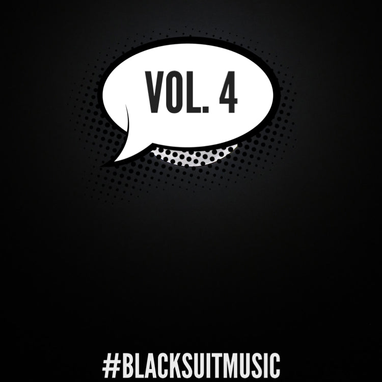 BLACKSUITMUSIC VOL.4