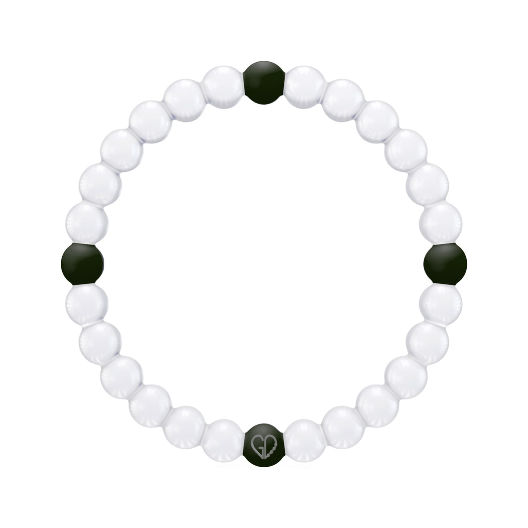 Good Deeds Beads Black (Medium)