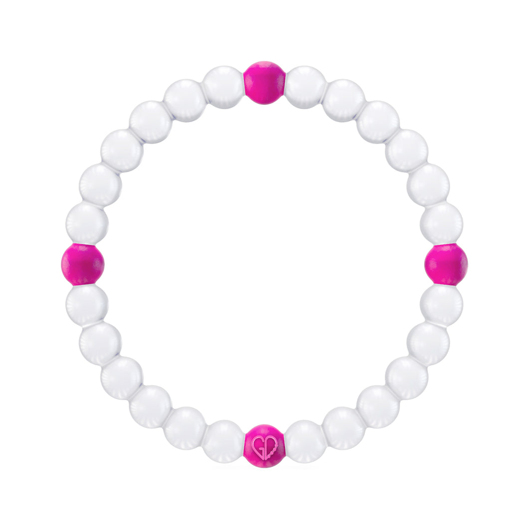 Good Deeds Beads Pink (Medium)