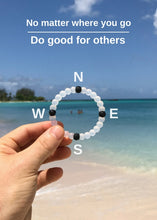Good Deeds Beads Black (Large)