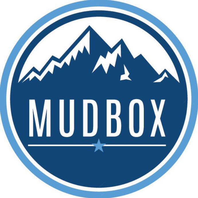 Mud Box Sticker Pack