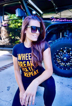 Wheel it Mud Box Shirt