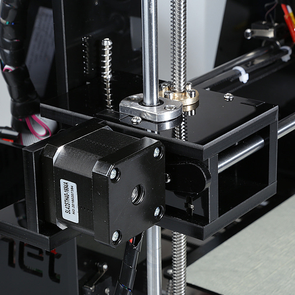 Anet A6 Vertical Stepper