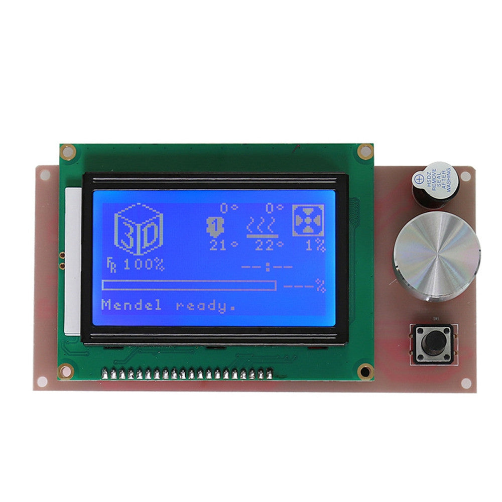 LCD Screen for 3D Printer