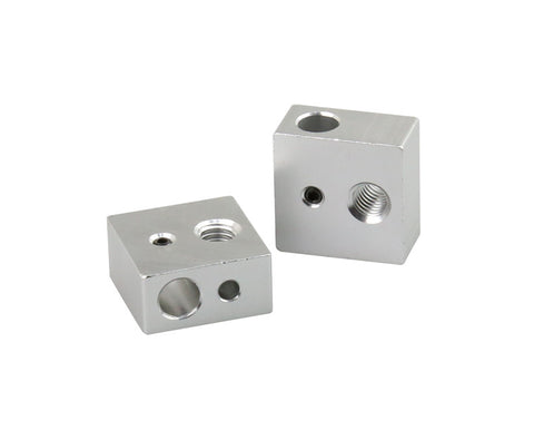 Aluminum Block for 3D Printer