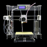 Transparent Anet A8