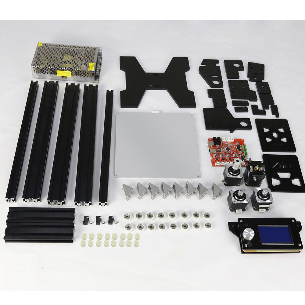 Anet A2 Assembly Kit