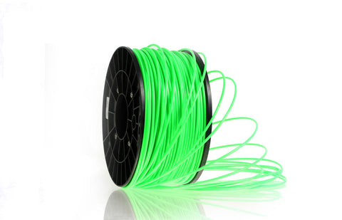 ABS Filament - Green