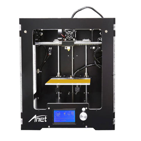 Anet A3 - Fully Assembled 3D Printer