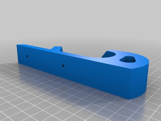 Downloadable U-Hook 3D Printing File