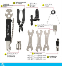 (New Arrival) BIKEHAND Bicycle 18 In 1 Service Tools Kit