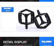 Dr. Bike's Ultralight Anti-slip Mountain Bike Sealed Bearing Pedal Parts