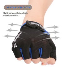 Dr. Bike:s Half Finger Men Women Cycling Gloves Apparel