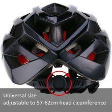 DR. Bike's Cycling Ultralight 28 Vents Mountain Helmet Accessories