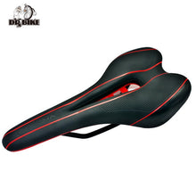 Dr. Bike's Synthetic Leather Bicycle Seat (Saddle) Accessories