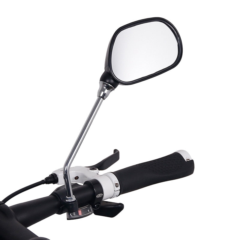 Dr. Bike Rear View Glass Cycling Mirror Accessories