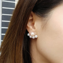 Cinq Earrings - Thoughts Accessories