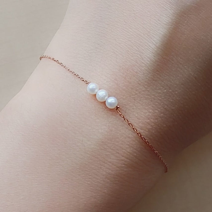 Purity Bracelet, Bracelets - Thoughts Accessories