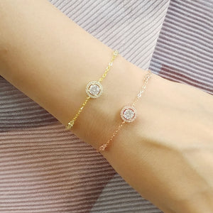 Precious Bracelet, Bracelets - Thoughts Accessories