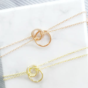 Harmony Bracelet, Bracelets - Thoughts Accessories