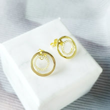 Goddess Earrings - Thoughts Accessories