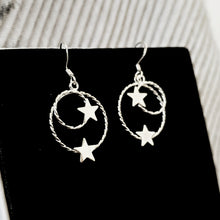 Stardust Earrings - Thoughts Accessories