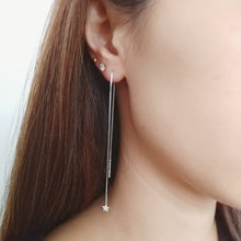 Divine Dangle Earrings, Earrings - Thoughts Accessories