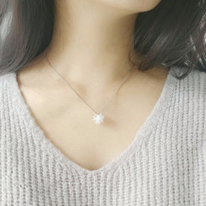 Dazzle Necklace, Necklaces - Thoughts Accessories