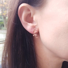 Flutter Earrings - Thoughts Accessories