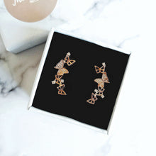 Flutter Earrings, Earrings - Thoughts Accessories