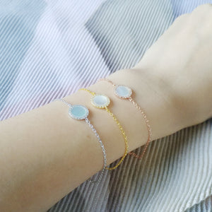 Faith Bracelet, Bracelets - Thoughts Accessories