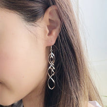 Twirl Earrings - Thoughts Accessories