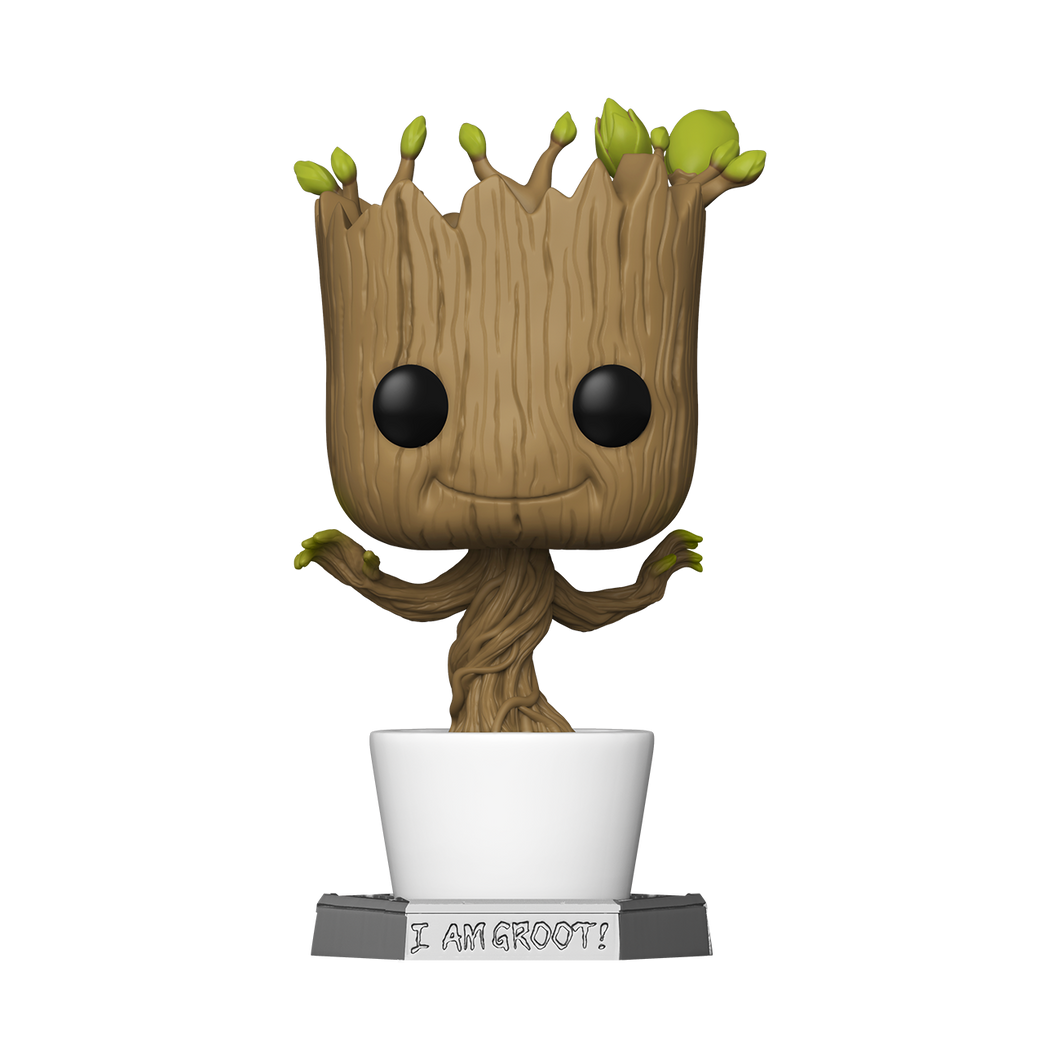 Pop! Marvel: 18