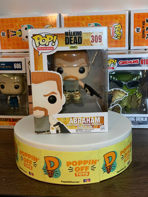 Pop! Television: The Walking Dead - Abraham