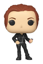 Pop! Marvel: Black Widow Movie