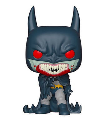 Pop! Batman 80th - Red Rain Batman (1991)