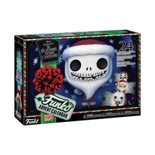 Pop! Advent Calendar: Nightmare Before Christmas