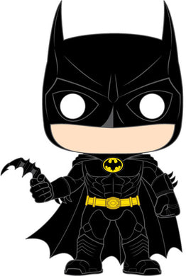 Pop! Heroes: Batman - 1989 80th Anniversary Batman