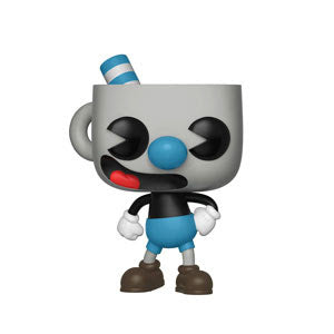 Pop! Games: Cuphead - MUGMAN