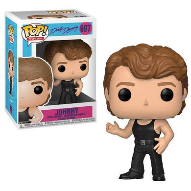 Pop! Movies: Dirty Dancing - Johnny