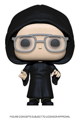 Pop! The Office - Dwight as Dark Lord (Specialty Series)