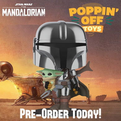 Pop! Star Wars: 10