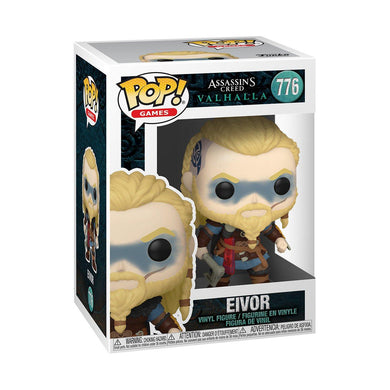 FF Pop! Games: Assassins Creed Valhalla - Eivor