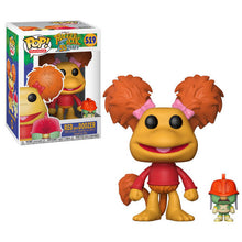 Pop! Television: Fraggle Rock - BUNDLE