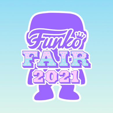 Upcoming Funko Fair Product!