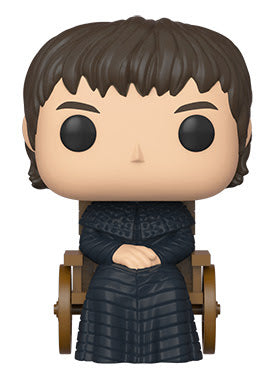 Pop! Game of Thrones - Bran the Broken