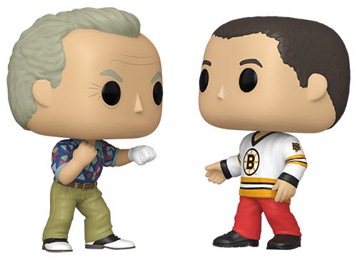 Pop! Movies: Happy Gilmore - Singles