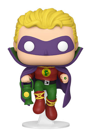 Pop! DC Comics: Alan Scott as Green Lantern