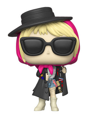 Pop! Heroes: Birds of Prey - Harley Quinn Incognito (Specialty Series Exc)